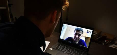 Niet langer op de divan: consult met psychiater kan ook via Skype