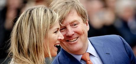 Gezocht: tafelgenoten van koning Willem-Alexander en Koningin Máxima