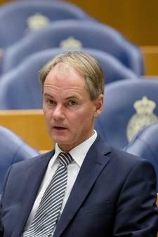 Harry van Bommel wil weg bij SP