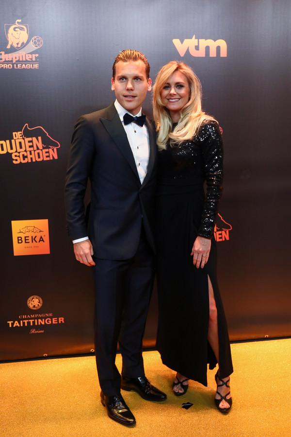 Ruud Vormer met vrouw Roos