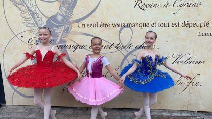 Dansstudio Ballerino scoort op 'Olympische Spelen voor dans': Dansers vallen in de prijzen op Youth America Grand Prix