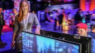 """Wereldster Eefje Depoortere: """"Supervoorbeeld voor vrouwelijke gamers"""""""