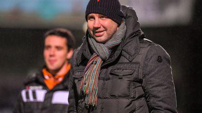 """FT België (01/12). Westerlo houdt de drie punten thuis tegen Roeselare - Mannaert: """"Reken er niet op dat Danjuma dit jaar nog speelt"""""""