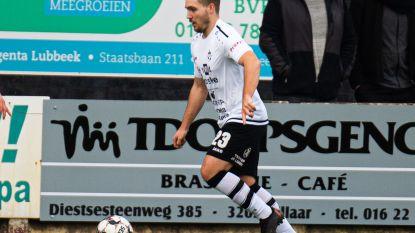"""Giovanni Van Den Broeck (SC Aarschot): """"Match niet te licht opvatten"""""""