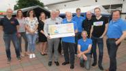 KWB Schoonberbuken quizt 1.500 euro bij elkaar voor ALS Laeversfonds