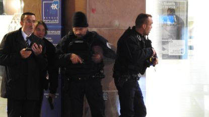 """Schoten in centrum Straatsburg: """"Eén dode en negen gewonden, dader nog op de vlucht"""""""