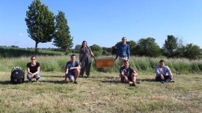 Jong CD&V-afdelingen Gooik en Herne starten zoektocht voor jongeren 'Out of the Box'