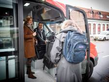 Groepskorting en Taxbus-tarief moeten in Helmond meer reizigers voor BravoFlex lokken