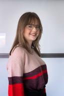 TILBURG, Pix4Profs/Joyce van Belkom, Nienke Biemans rechtenstudent aan Tilburg Univerity.