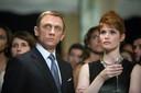 Gemma Arterton en Daniel Craig
