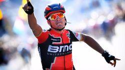 HERBELEEF hoe Greg Van Avermaet na Omloop en E3 Harelbeke nu ook geweldige Gent-Wevelgem won