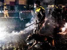 Politie houdt rekening met onrustige jaarwisseling: dubbel zoveel agenten op straat in sommige steden