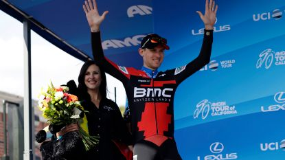 KOERS KORT: Tejay van Garderen wint vierde etappe Ronde van Californië - Belgische renner test positief maar wordt niet geschorst