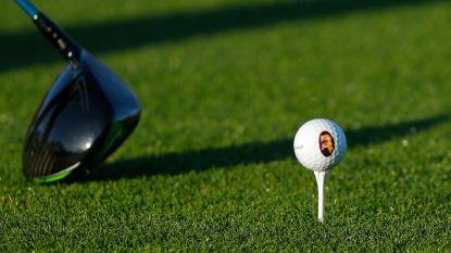 Meisje (6) dodelijk geraakt door golfbal van vader