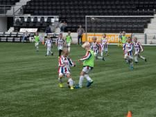 Jeugdopleiding van VMC is een voorbeeld voor veel clubs