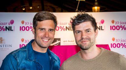 """Nederlandse zangers Nick en Simon zijn terug na stemproblemen: """"Het is tijd voor revanche"""""""