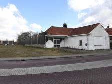 Jan Linders sloopt oude Edah en bouwt nieuwe winkel op die plek in Sint Anthonis