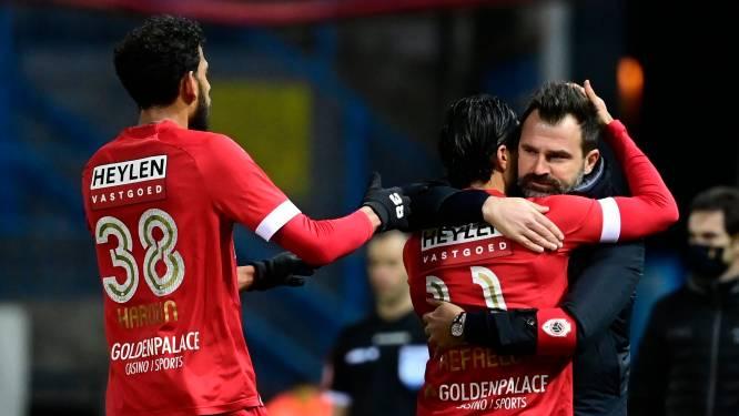Een week na vertrek van Ivan Leko heeft de Great Old nog steeds geen nieuwe trainer: wie pakt cadeau Antwerp uit?