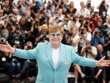Elton John: Michael Jackson was geestesziek en had al zijn glans verloren