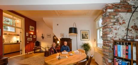 Voor nog geen 700.000 euro koop je dit opvallende pand (en krijg je er de Utrechtse binnenstad als achtertuin gratis bij)