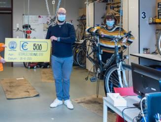 """Soroptimist club leper steunt Steunwiel: """"We willen de ontwikkelingskansen van mensen in kansarmoede verhogen"""""""