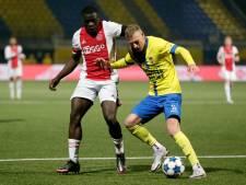 Samenvatting | SC Cambuur - Jong Ajax