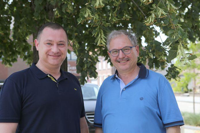 De burgemeester van Glabbeek Peter Reekmans en burgemeester van Linter Marc Wijnants lanceerden de plattelandsmotie en  worden intussen al gesteund door 26 van de 50 Vlaamse plattelandsgemeenten