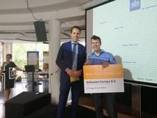 Schouten Europe uit Giessen wint New Food Challenge
