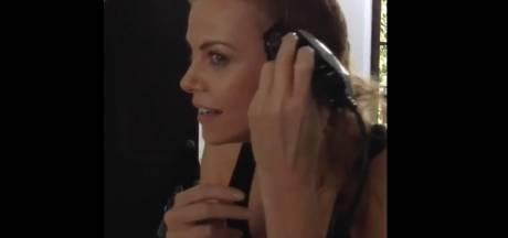 Charlize Theron balance des images du moment où elle se rase le crâne pour Mad Max