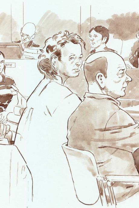 Posbankmoord: advocaat R. wil vrijspraak, advocaat bekennende S. vraagt 8 jaar