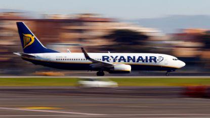 Handelsrechtbank Charleroi niet bevoegd voor zaak van geschrapte vluchten volgens Ryanair
