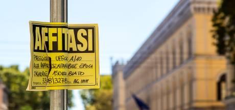Noord-Italië loopt leeg: volk keert naar geboortegrond in het zuiden