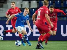 Samenvatting | Bekijk hoe FC Den Bosch knap een punt pakt tegen Almere City