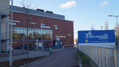 Sint-Andriesziekenhuis zoekt extra vrijwilligers