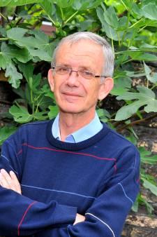 Jan Joris uit Geldrop werd voor altijd padre João