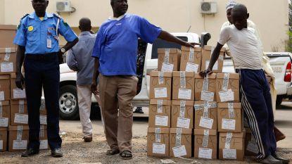 Nigeriaanse verkiezingen een week uitgesteld