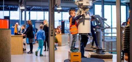 Oyfo Techniekmuseum heropent zaterdag met maximaal 72 bezoekers