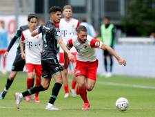 Samenvatting | FC Utrecht te sterk voor RKC Waalwijk