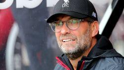 """Jürgen Klopp voor topper tegen Man Utd: """"Ik kan Solskjaer geen advies geven, hij weet wat hij moet doen"""""""