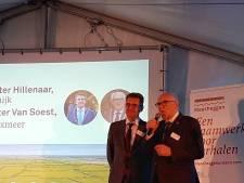 Burgemeesters Boxmeer en Cuijk roepen Mill op alsnog mee te doen met de herindeling