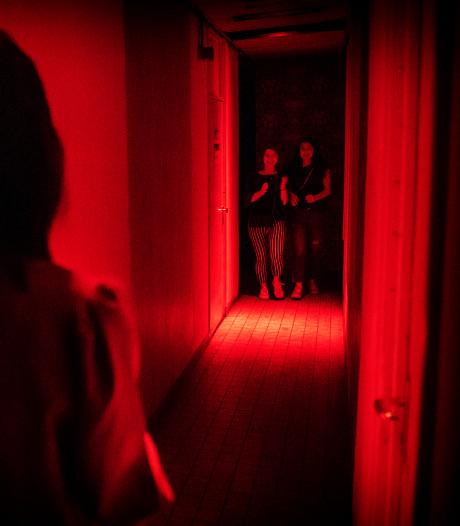 Zo klinkt het 'engste spookhuis van de Benelux' in Nijmegen