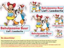 Meer dan 600 Rotterdammers aan de slag met Lief & Leedpakketjes voor burenhulp in coronatijd