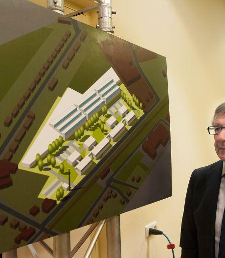 Miljonair Hans Beele schenkt Aalten 130.000 euro