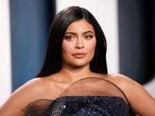 Kylie Jenner (22) is 's werelds bestbetaalde ster