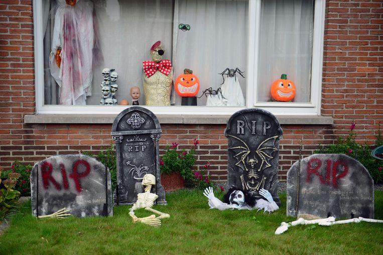 Halloween Knutseltips.Knutselen Voor Halloween Oud Heverlee In De Buurt Hln