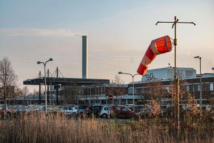 JV 03122019 Winterswijk SKB Ziekenhuis / Foto : Jan Ruland van den Brink