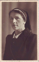 Zuster Fenna Petersen