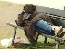 Twaalf Doetinchemse daklozen tijdelijk naar ruimer onderkomen in Beekbergen gebracht