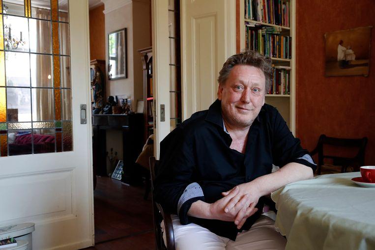 Geert Kimpen Geert en partner Michele  bestsellerauteur Nederland Mei 19  repro's met broer (overleden) en zus sonja kimpen ...