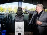Van Seumeren over zijn borstbeeld bij FC: Teveel eer, maar dit raakt me in mijn hart